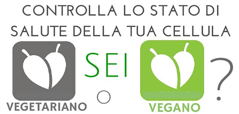 vegetariano vegano new senza intestazione