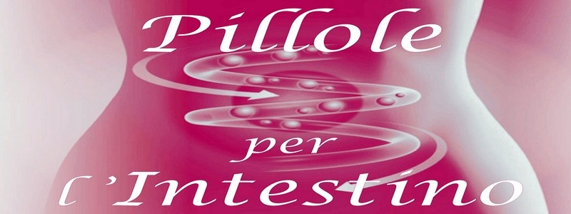 pillole per l'intestino SMALL